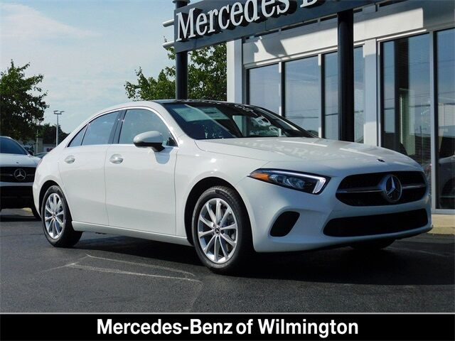2019 Mercedes-Benz A 220 4MATIC® Sedan  Wilmington DE