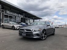 2019_Mercedes-Benz_A 220 4MATIC® Sedan__ Yakima WA