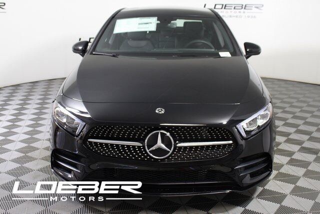 2019 Mercedes-Benz A 220 4MATIC® Sedan Lincolnwood IL