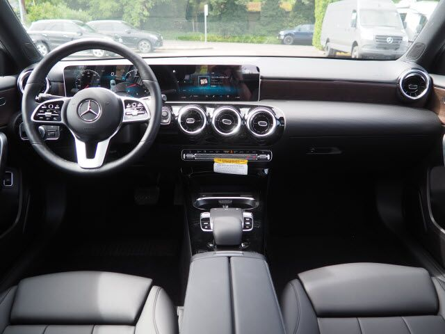 2019 Mercedes-Benz A 220 4MATIC® Sedan Salem OR