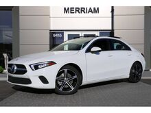 2019_Mercedes-Benz_A_220 4MATIC® Sedan_ Oshkosh WI
