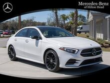 2019_Mercedes-Benz_A 220 Sedan__ Bluffton SC