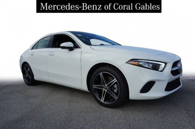 2019 Mercedes-Benz A 220 Sedan  Cutler Bay FL