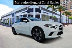 2019_Mercedes-Benz_A 220 Sedan__ Cutler Bay FL