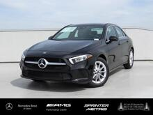 2019_Mercedes-Benz_A 220 Sedan__ Gilbert AZ