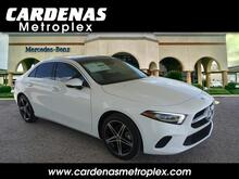 2019_Mercedes-Benz_A 220 Sedan__ Harlingen TX