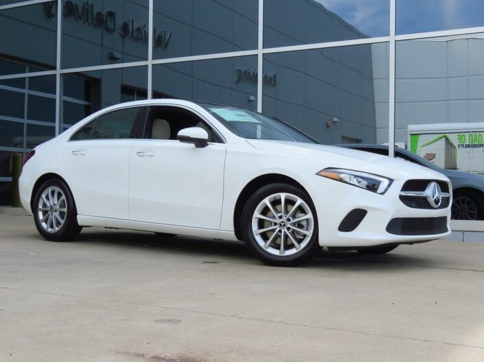 2019 Mercedes-Benz A 220 Sedan  Kansas City MO