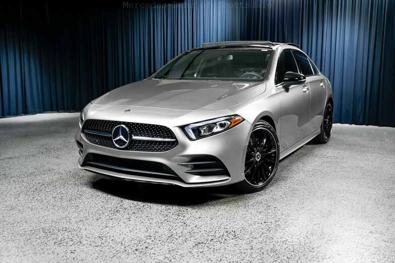 2019 Mercedes-Benz A 220 Sedan  Peoria AZ