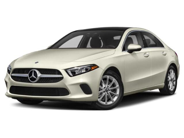 2019 Mercedes-Benz A 220 Sedan KW034335