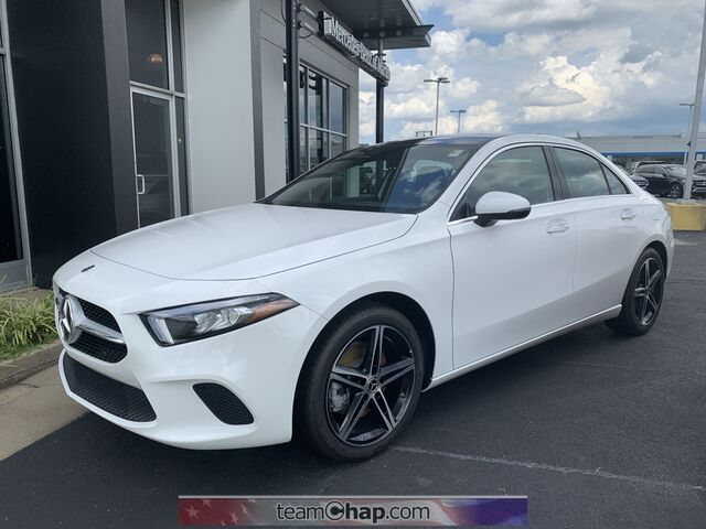 2019 Mercedes-Benz A-Class 220 4MATIC® Sedan Marion IL