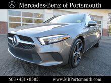 2019_Mercedes-Benz_A-Class_220 4MATIC® Sedan_ Greenland NH