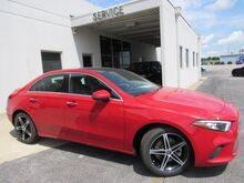 2019_Mercedes-Benz_A-Class_220 4MATIC® Sedan_ Marion IL