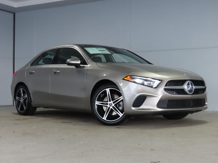 2019 Mercedes-Benz A-Class A 220 Kansas City KS