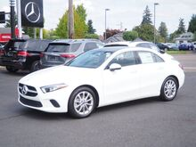 2019_Mercedes-Benz_A-Class_A 220_ Salem OR