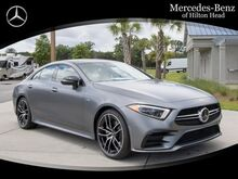2019_Mercedes-Benz_AMG® CLS 53 Coupe__ Bluffton SC