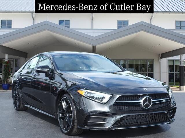 2019 Mercedes-Benz AMG® CLS 53 Coupe  Cutler Bay FL