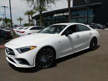 2019_Mercedes-Benz_AMG® CLS 53 Coupe__ Gilbert AZ