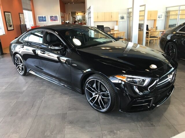 2019 Mercedes-Benz AMG® CLS 53 Coupe  Indianapolis IN