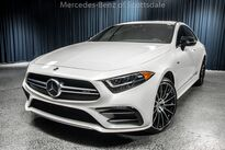 Mercedes-Benz AMG® CLS 53 Coupe  2019