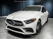 Mercedes-Benz AMG® CLS 53 Coupe  Scottsdale AZ