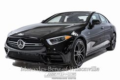 2019_Mercedes-Benz_AMG® CLS 53 Coupe__ Portland OR