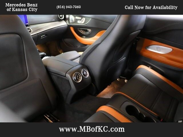 2019 Mercedes-Benz AMG® E 53 Cabriolet  Kansas City MO