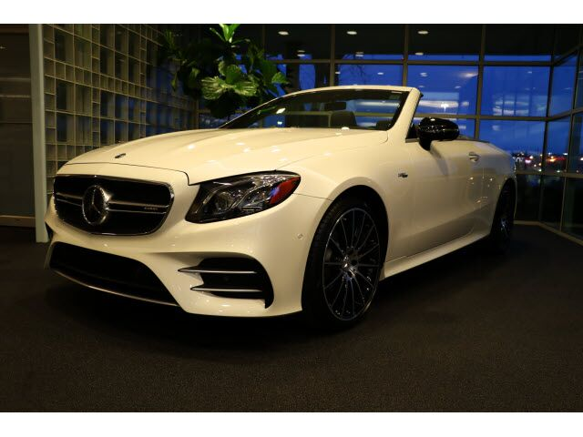 2019 Mercedes-Benz AMG® E 53 Cabriolet  Merriam KS