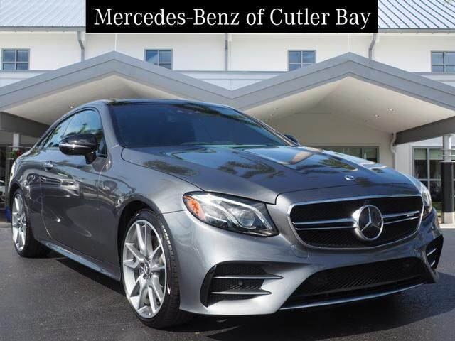 2019 Mercedes-Benz AMG® E 53 Coupe  Cutler Bay FL