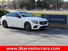 2019_Mercedes-Benz_AMG® E 53 Coupe__ Houston TX