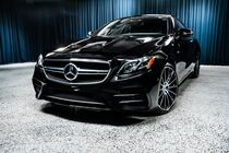 2019 Mercedes-Benz AMG® E 53 Coupe