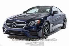 2019_Mercedes-Benz_AMG® E 53 Coupe__ Portland OR
