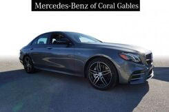 2019_Mercedes-Benz_AMG® E 53 Sedan__ Coral Gables FL