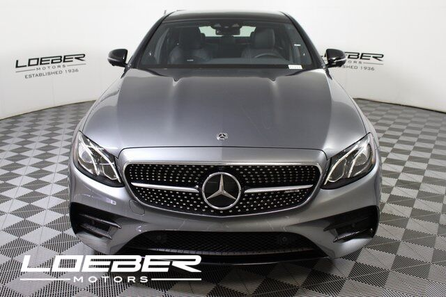 2019 Mercedes-Benz AMG® E 53 Sedan  Chicago IL