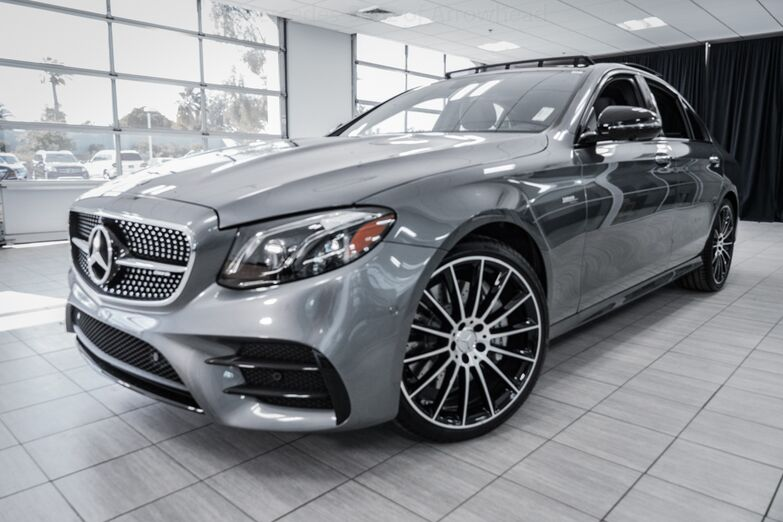2019 Mercedes-Benz AMG® E 53 Sedan  Peoria AZ