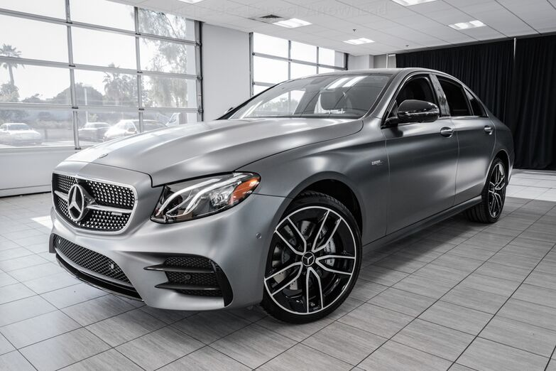 2019 Mercedes-Benz AMG® E 53 Sedan  Scottsdale AZ