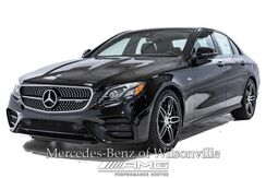2019_Mercedes-Benz_AMG® E 53 Sedan__ Portland OR