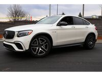 Mercedes-Benz AMG® GLC 63 Coupe  2019