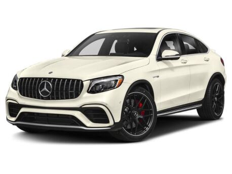 2019_Mercedes-Benz_AMG® GLC 63 S Coupe__  Novi MI