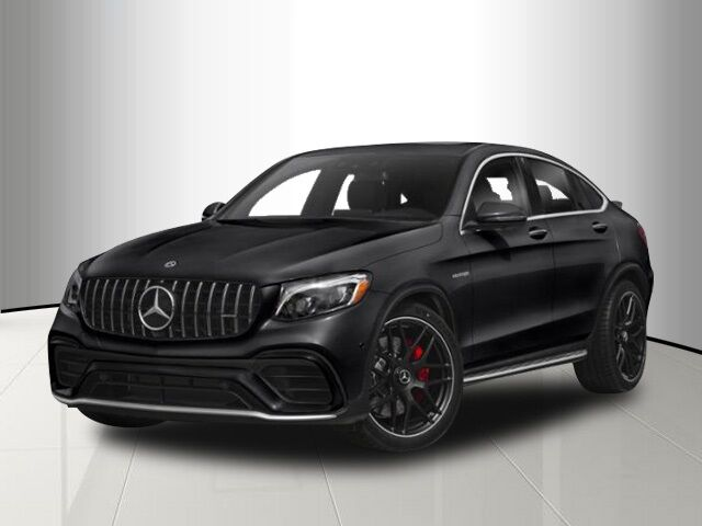 2019 Mercedes-Benz AMG® GLC 63 S Coupe  Long Island City NY