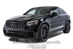 2019_Mercedes-Benz_AMG® GLC 63 S Coupe__ Portland OR