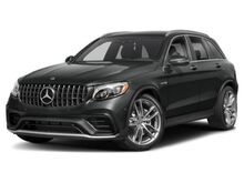 2019_Mercedes-Benz_AMG® GLC 63 SUV__ Morristown NJ