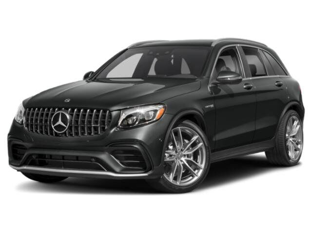 2019 Mercedes-Benz AMG® GLC 63 SUV  Morristown NJ