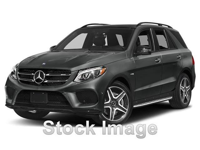 2019 Mercedes-Benz AMG GLE 43 AMG GLE 43 All-wheel Drive 4MATIC Sport Utility Salem OR