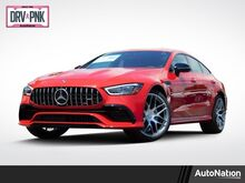 2019_Mercedes-Benz_AMG GT_AMG GT 53_ Naperville IL