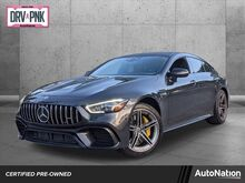 2019_Mercedes-Benz_AMG GT_AMG GT 63_ Pembroke Pines FL
