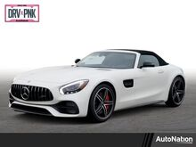 2019_Mercedes-Benz_AMG GT_AMG GT C_ Naperville IL
