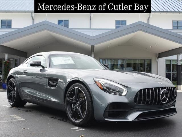 2019 Mercedes-Benz AMG® GT Coupe  Cutler Bay FL