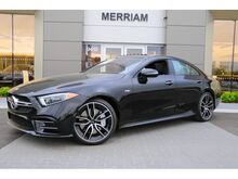 2019_Mercedes-Benz_AMG® CLS 53 S 4MATIC® Coupe__ Oshkosh WI