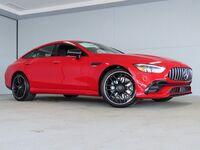 2019 Mercedes-Benz AMG® GT 53 Base