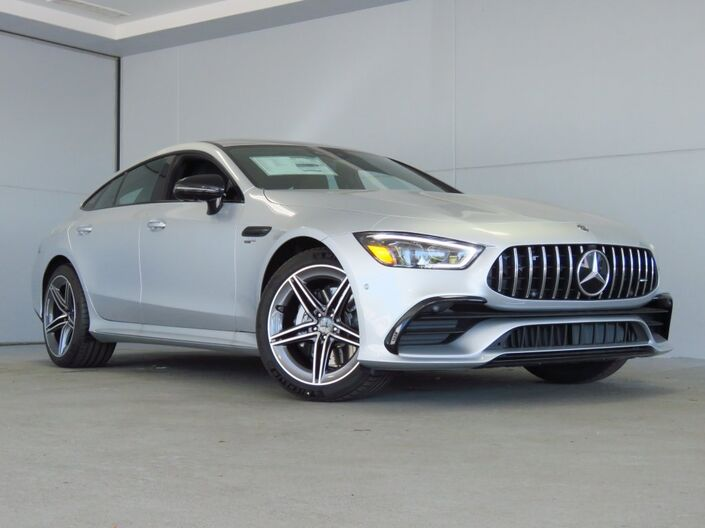 2019 Mercedes-Benz AMG® GT 53 Base Merriam KS